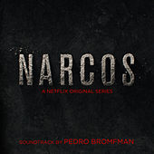 Narcos - Deluxe Edition (A Netflix Original Series Soundtrack) by Various Artists