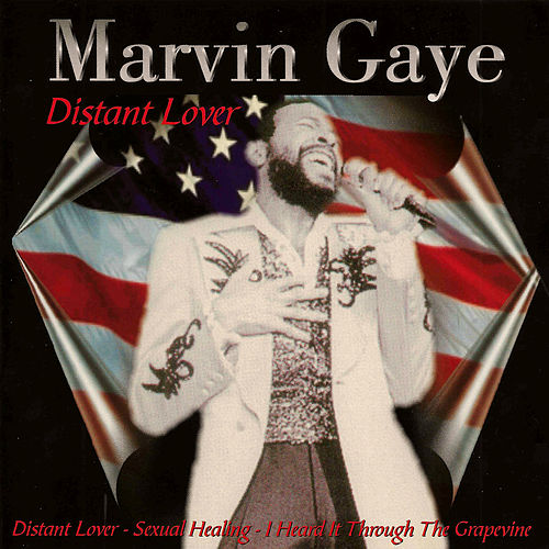 Distant Lover by Marvin Gaye