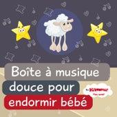 Boîte à musique douce pour endormir bébé by The Kiboomers