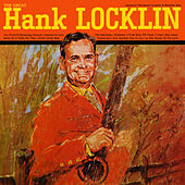 The Great Hank Locklin by Hank Locklin