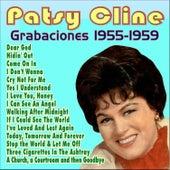 Patsy Cline - Grabaciones 1955-1959 by Patsy Cline