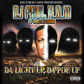 Da Light up, Da Poe Up by Various Artists