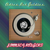 Oldies but Goldies by Jimmie Rodgers