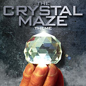 The Crystal Maze Theme by L'orchestra Cinematique