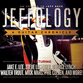 Jeffology - A Guitar Chronicle by Various Artists