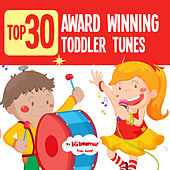 Top 30 Award-Winning Toddler Tunes by The Kiboomers