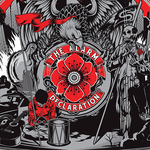 Declaration (30th Anniversary) by The Alarm