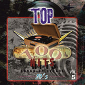 Top 100 Hits - 1950, Vol. 5 by Various Artists