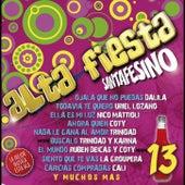 Alta Fiesta 13 Santafesino by Various Artists