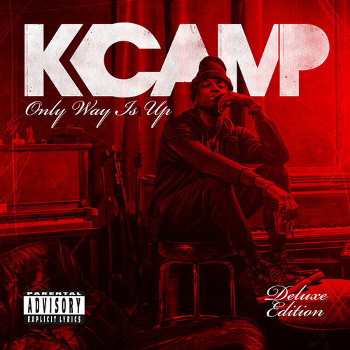 Only Way Is Up (Deluxe Edition) by K Camp
