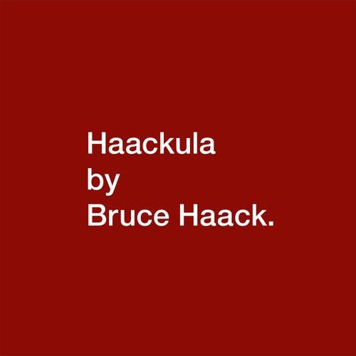 Haackula by Bruce Haack