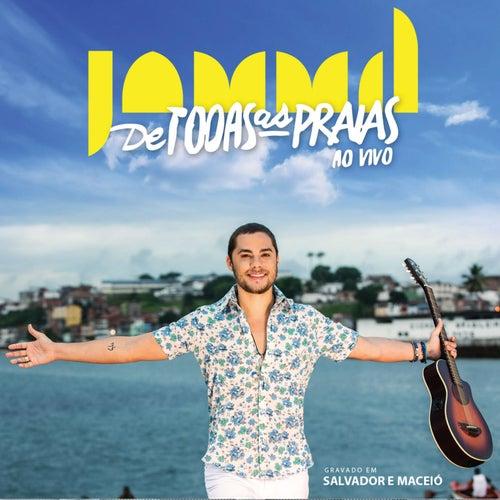Jammil de Todas As Praias - Ao Vivo by Jammil