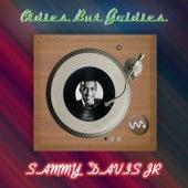 Oldies but Goldies by Sammy Davis, Jr.