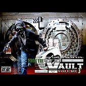 DJ Loot Presents: From the Vault, Vol. 3 by Various Artists