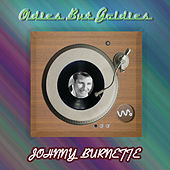 Oldies but Goldies by Johnny Burnette