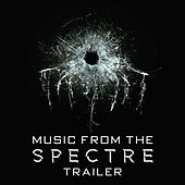 Music from the Spectre Trailer by L'orchestra Cinematique