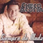 Siempre de Moda by Checo Acosta