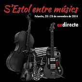 S'Estol Entre Músics En Directe by Various Artists