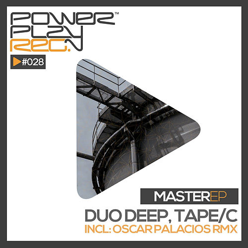 Master EP by Tape