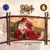 Folk Fest Valandovo, Vol. 6 (2006-2009) by Various Artists