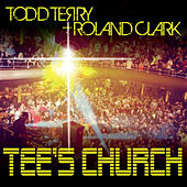 Tee's Church by Roland Clark
