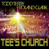 Tee's Church by Roland Clark