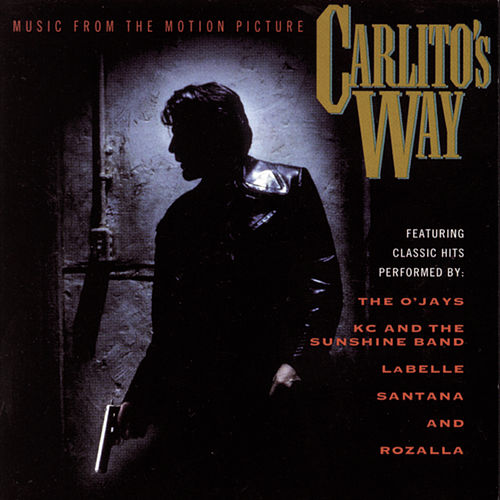 Carlito's Way [Original Soundtrack] by Various Artists