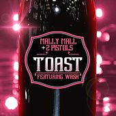 Toast (feat. Wash) - Single by 2 Pistols