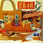 Baggariddim by UB40