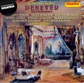Strauss II: Denevér by Tibor Udvardy