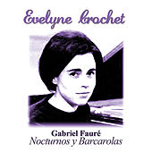 Nocturnos y Barcarolas by Evelyne Crochet