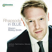 Rhapsody in Blue by Warren Mailley-Smith