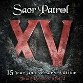 XV: 15 Year Anniversary Edition – Total Reworx, Vol. 2 by Saor Patrol