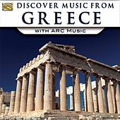 Discover Music from Greece by Various Artists