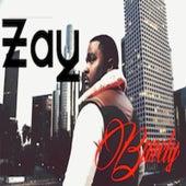 Barely by ZAY