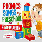 Phonics Songs for Preschool and Kindergarten by The Kiboomers