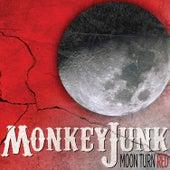 Moon Turn Red by MonkeyJunk