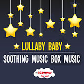 Lullaby Baby: Soothing Music Box Music by The Kiboomers