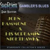 John Hammond & His Screamin' Nighthawks by John Hammond, Jr.