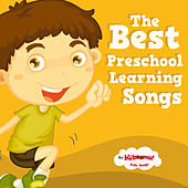 The Best Preschool Learning Songs by The Kiboomers