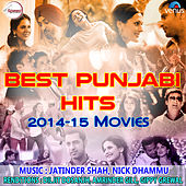 Best Punjabi Hits 2014-15 Movies by Various Artists