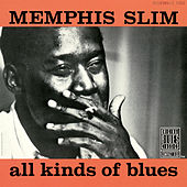 All Kinds Of Blues by Memphis Slim