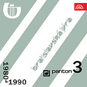 Bratislavská lyra   Panton, Vol. 3 (1980-1990) by Various Artists