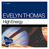 High Energy (Almighty Mixes) by Evelyn Thomas