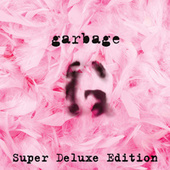 Subhuman by Garbage