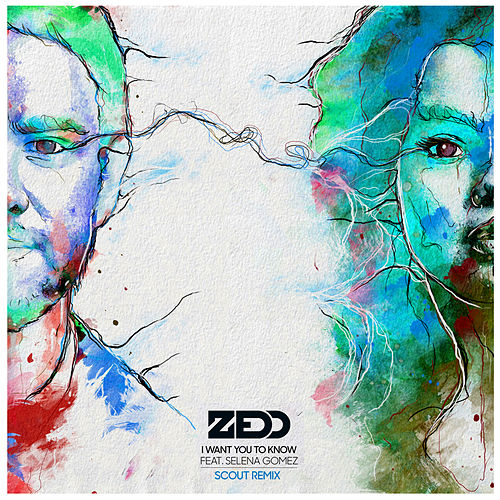 I Want You To Know by Zedd