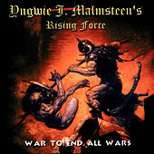War To End All Wars by Yngwie Malmsteen