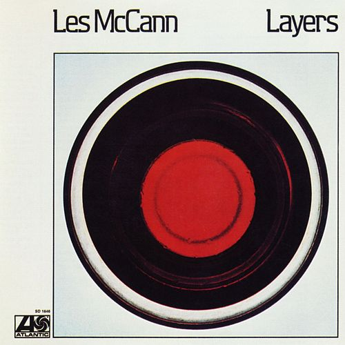 Layers by Les McCann