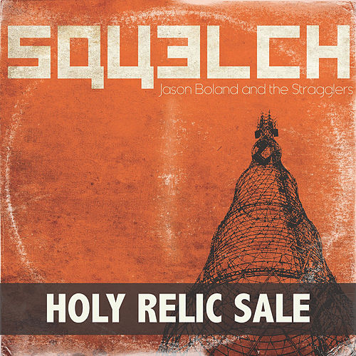 Holy Relic Sale by Jason Boland