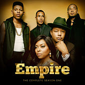 Empire: The Complete Season 1 by Empire Cast